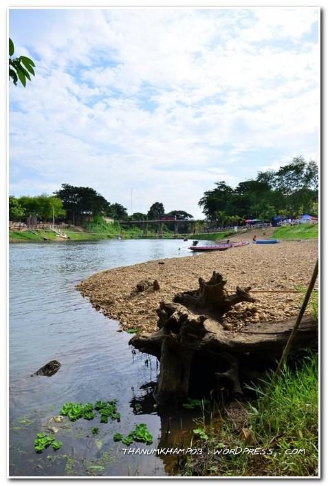 ประวัติท่ายาง ตลาดท่าน้ำข้ามภพ สายน้ำเพชรบุรี